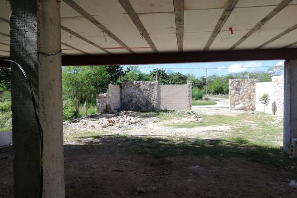 Foto de casa en venta en  , dzibilchaltún, mérida, yucatán, 14038860 No. 13