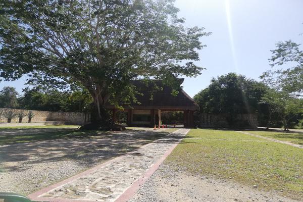 Foto de casa en venta en  , dzibilchaltún, mérida, yucatán, 14038860 No. 15