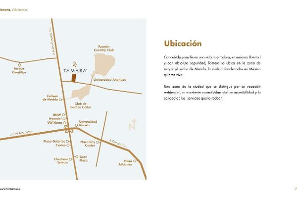 Foto de casa en venta en  , dzibilchaltún, mérida, yucatán, 5683595 No. 03