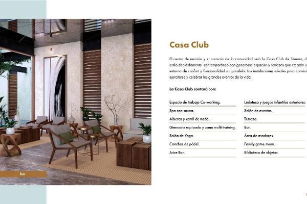 Foto de casa en venta en  , dzibilchaltún, mérida, yucatán, 5683595 No. 09