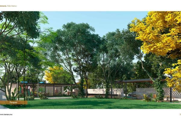 Foto de casa en venta en  , dzibilchaltún, mérida, yucatán, 5683595 No. 22