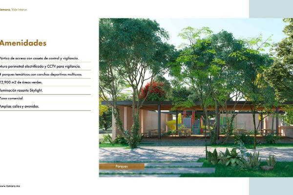 Foto de casa en venta en  , dzibilchaltún, mérida, yucatán, 5683595 No. 23