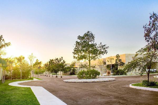 Foto de terreno habitacional en venta en  , dzibilchaltún, mérida, yucatán, 8254942 No. 01