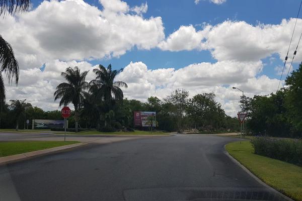 Foto de terreno habitacional en venta en  , dzibilchaltún, mérida, yucatán, 8254942 No. 12