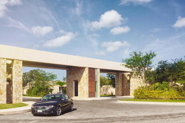 Foto de terreno habitacional en venta en  , dzibilchaltún, mérida, yucatán, 8254942 No. 14