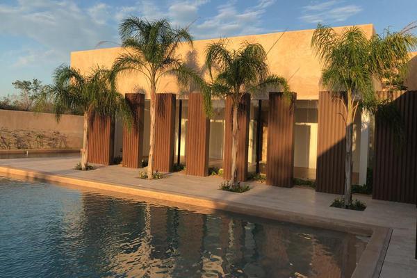 Foto de terreno habitacional en venta en  , dzibilchaltún, mérida, yucatán, 8254942 No. 20