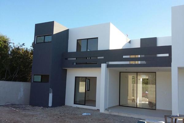 Foto de casa en venta en dzidzilche , dzidzilché, mérida, yucatán, 14523333 No. 03