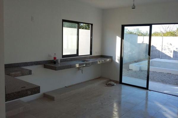 Foto de casa en venta en dzidzilche , dzidzilché, mérida, yucatán, 14523333 No. 12