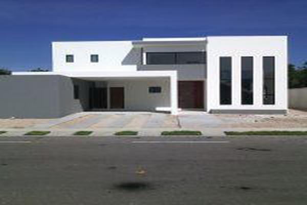 Foto de casa en venta en  , dzidzilché, mérida, yucatán, 10860951 No. 01