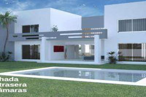 Foto de casa en venta en  , dzidzilché, mérida, yucatán, 10860951 No. 08