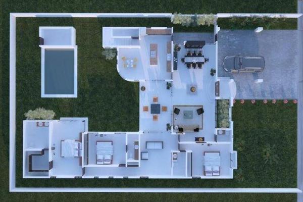 Foto de casa en venta en  , dzidzilché, mérida, yucatán, 11855488 No. 04