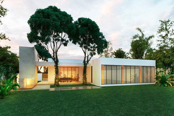 Foto de casa en venta en  , dzidzilché, mérida, yucatán, 12181772 No. 01