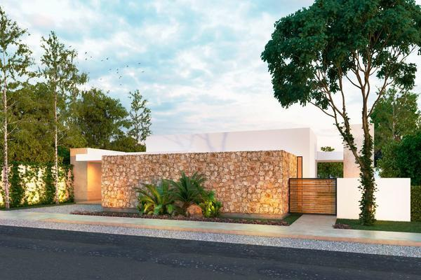 Foto de casa en venta en  , dzidzilché, mérida, yucatán, 12181772 No. 02