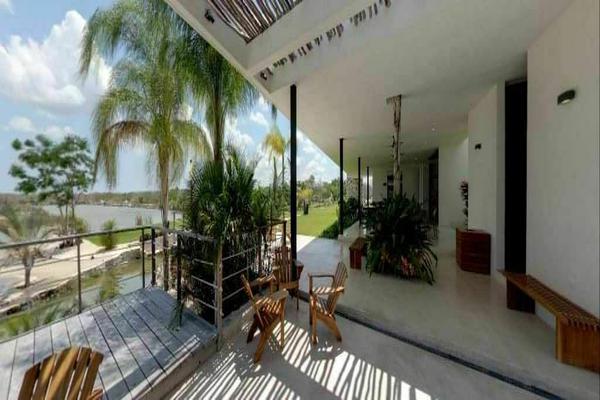Foto de casa en venta en  , dzidzilché, mérida, yucatán, 12181772 No. 10