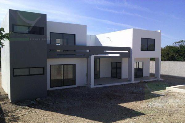 Foto de casa en venta en  , dzidzilché, mérida, yucatán, 15632108 No. 03