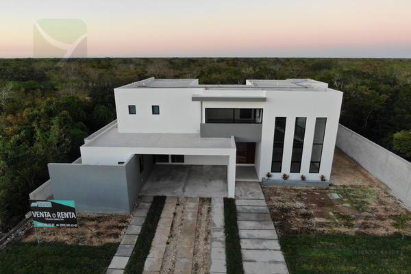 Foto de casa en venta en  , dzidzilché, mérida, yucatán, 15632108 No. 04