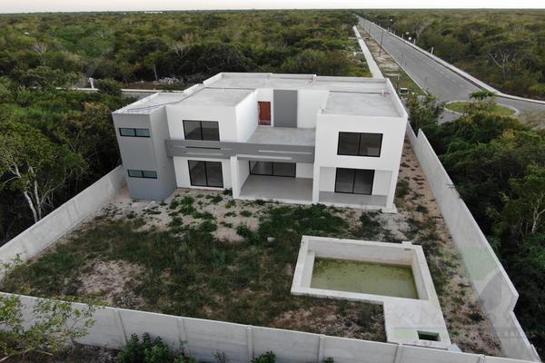 Foto de casa en venta en  , dzidzilché, mérida, yucatán, 15632108 No. 05