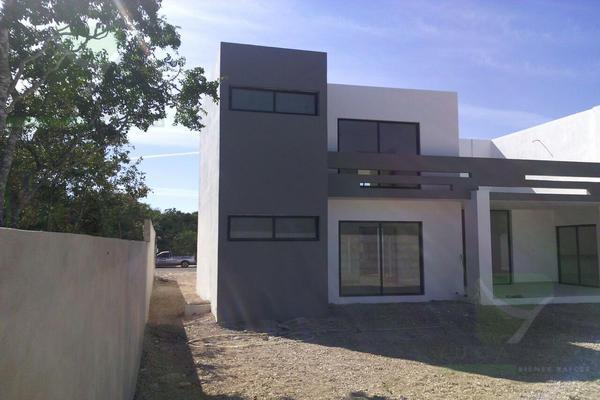 Foto de casa en venta en  , dzidzilché, mérida, yucatán, 15632108 No. 10