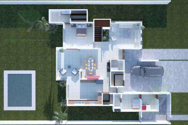 Foto de casa en venta en  , dzidzilché, mérida, yucatán, 15632108 No. 12
