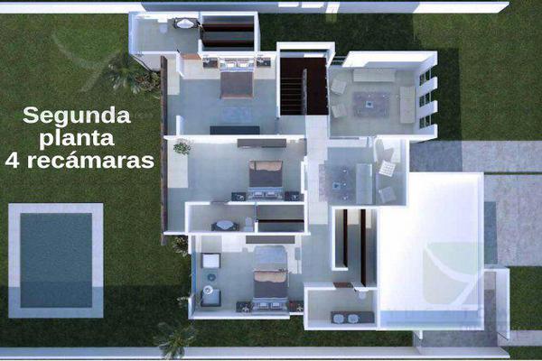 Foto de casa en venta en  , dzidzilché, mérida, yucatán, 15632108 No. 13