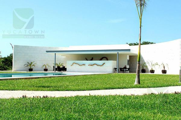 Foto de casa en venta en  , dzidzilché, mérida, yucatán, 15632108 No. 15