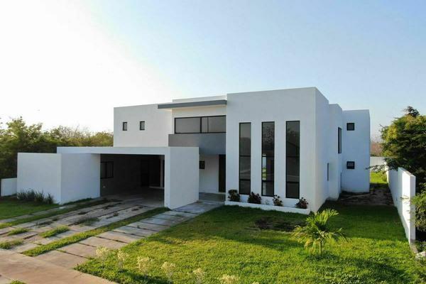 Foto de casa en venta en  , dzidzilché, mérida, yucatán, 20403556 No. 01