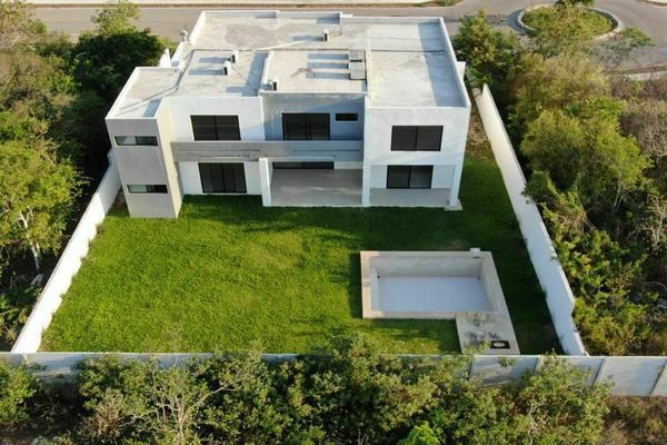 Foto de casa en venta en  , dzidzilché, mérida, yucatán, 20403556 No. 06