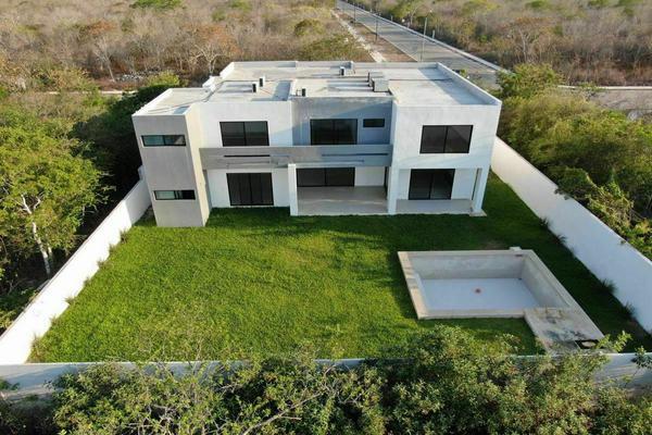 Foto de casa en venta en  , dzidzilché, mérida, yucatán, 20403556 No. 07