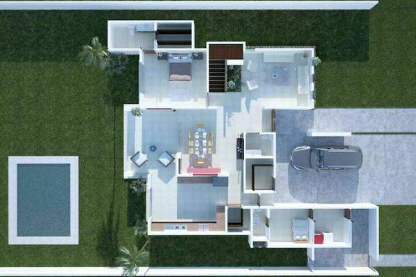 Foto de casa en venta en  , dzidzilché, mérida, yucatán, 20403556 No. 08