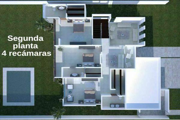 Foto de casa en venta en  , dzidzilché, mérida, yucatán, 20403556 No. 09