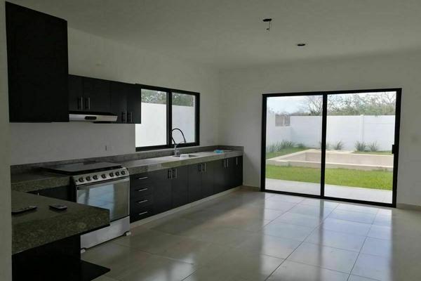 Foto de casa en venta en  , dzidzilché, mérida, yucatán, 20403556 No. 11