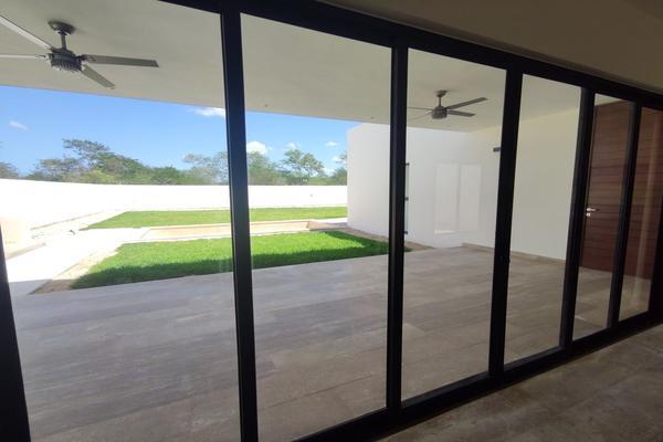 Foto de casa en venta en  , dzidzilché, mérida, yucatán, 0 No. 05
