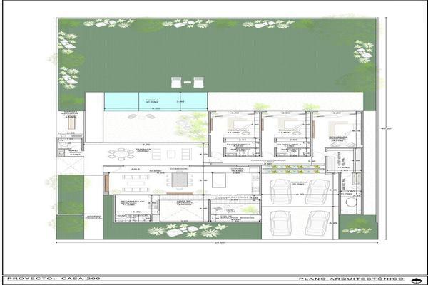 Foto de casa en venta en  , dzidzilché, mérida, yucatán, 0 No. 20