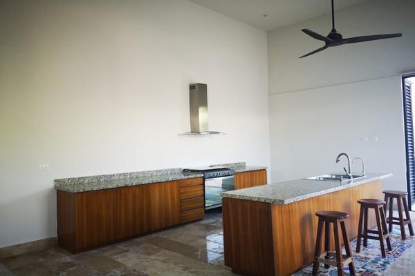 Foto de casa en venta en  , dzidzilché, mérida, yucatán, 0 No. 09