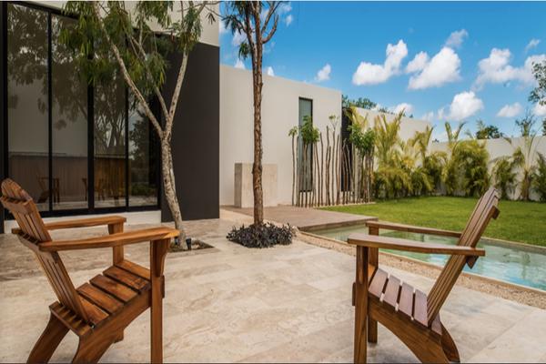 Foto de casa en venta en  , dzidzilché, mérida, yucatán, 0 No. 16