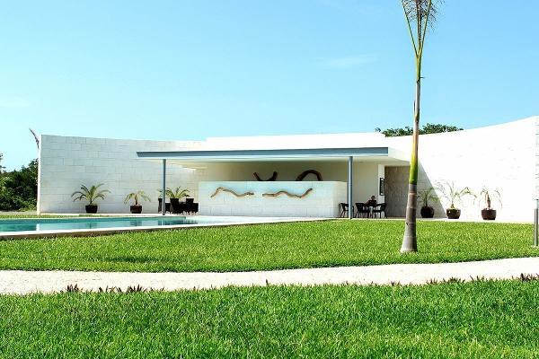 Foto de terreno habitacional en venta en  , dzidzilch?, m?rida, yucat?n, 3033115 No. 03