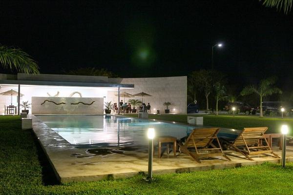 Foto de terreno habitacional en venta en  , dzidzilché, mérida, yucatán, 3033115 No. 06