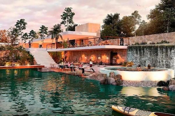 Foto de terreno habitacional en venta en  , dzidzilché, mérida, yucatán, 5812921 No. 02
