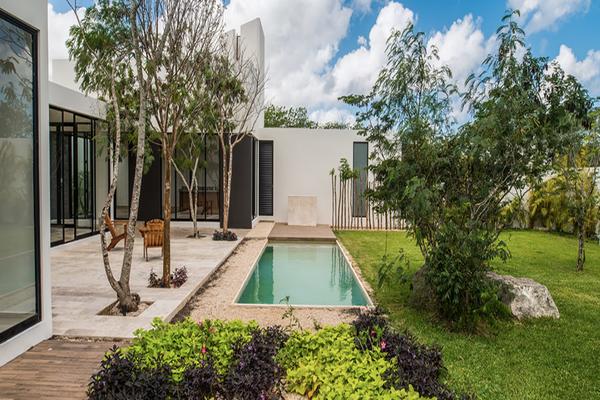 Foto de terreno habitacional en venta en  , dzidzilché, mérida, yucatán, 5881840 No. 05