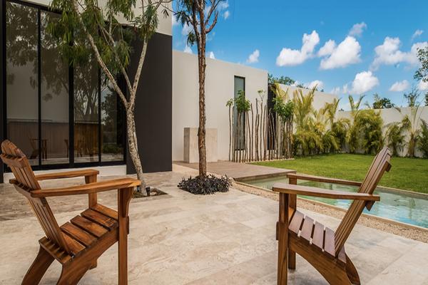 Foto de terreno habitacional en venta en  , dzidzilché, mérida, yucatán, 5881840 No. 06