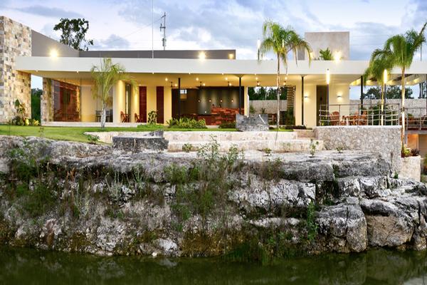 Foto de terreno habitacional en venta en  , dzidzilché, mérida, yucatán, 5881840 No. 14
