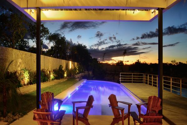 Foto de terreno habitacional en venta en  , dzidzilché, mérida, yucatán, 5881840 No. 17