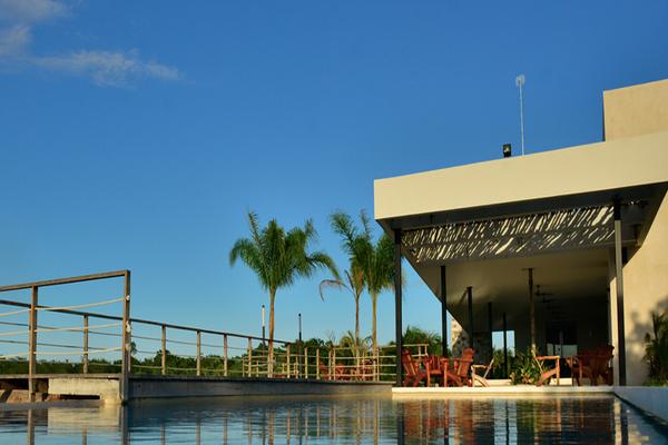 Foto de terreno habitacional en venta en  , dzidzilché, mérida, yucatán, 5881840 No. 18
