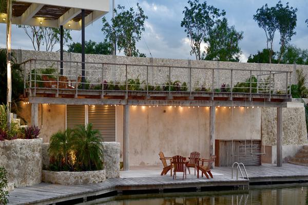 Foto de terreno habitacional en venta en  , dzidzilché, mérida, yucatán, 5881840 No. 19
