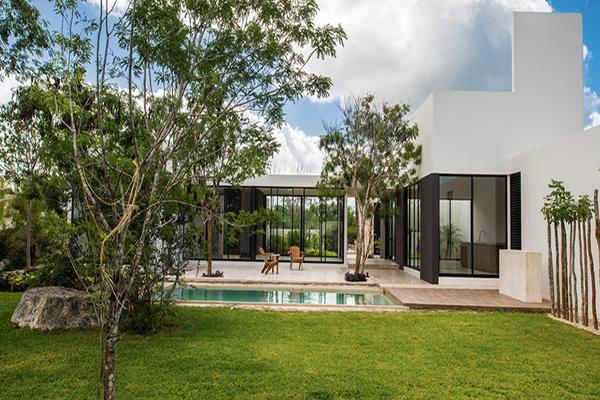 Foto de terreno habitacional en venta en  , dzidzilché, mérida, yucatán, 5881840 No. 22