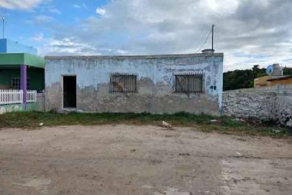 Foto de casa en venta en  , dzilam de bravo, dzilam de bravo, yucatán, 13467812 No. 01