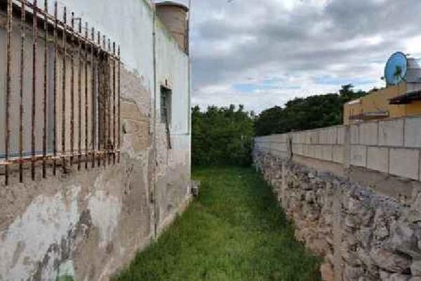 Foto de casa en venta en  , dzilam de bravo, dzilam de bravo, yucatán, 13467812 No. 06