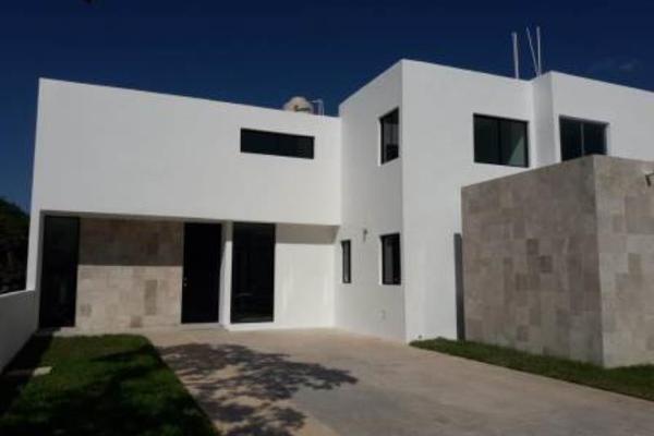 Foto de casa en venta en dzitya dzitya, dzitya, mérida, yucatán, 6156672 No. 02