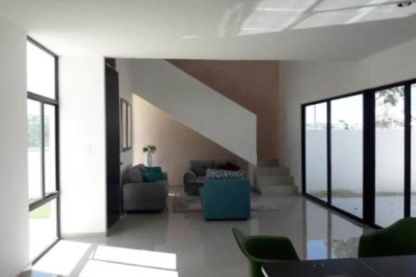 Foto de casa en venta en dzitya dzitya, dzitya, mérida, yucatán, 6156672 No. 06
