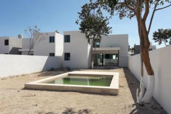 Foto de casa en venta en dzitya dzitya, dzitya, mérida, yucatán, 6156672 No. 16
